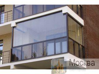 Балкон, лоджия под ключ -это дополнительные метры. москва 24.