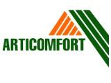 Логотип Articomfort, ООО, строительно-монтажная компания