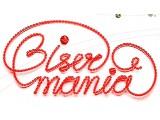 Логотип Bisermania.ru, интернет-магазин
