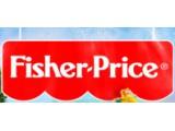 Логотип FisherPrice