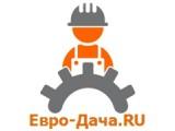 Логотип Евро-Дача.ru