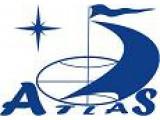 Логотип АТЛАС Яхтенное агентство