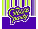 Логотип HELLOparty
