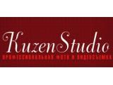 Логотип KuzenStudio