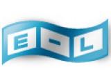 """Логотип Курсы иностранных языков """"Express-L"""""""