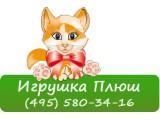 Логотип Игрушка Плюш, ООО