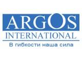Логотип Аргос Трейд, ООО
