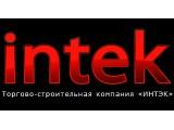 Логотип ИНТЭК, ООО