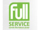 Логотип Fullservice, ООО