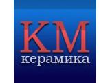 Логотип КМ-Керамика