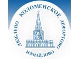 "Логотип Гостиница ""Коломенское"""