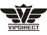 Логотип VIPDIRECT (ООО Алрус)