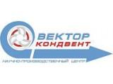 "Логотип ООО ""НПЦ ""Вектор-Кондвент"""