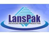 Логотип ЛансПак, ООО