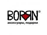 Логотип Творческая Мастерская BORЯN ®