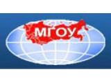 Логотип Институт повышения квалификации, МГОУ, Московский государственный открытый университет