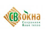 "Логотип ГК ""СВ Окна"""