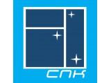 Логотип Стройпластконструкция, торгово-производственная компания