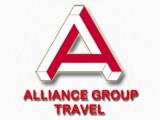 Логотип Альянс Групп Трэвел