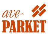 Логотип Ave-Parket, оптово-розничная компания
