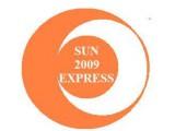 Логотип САН ЭКСПРЕСС-2009, ООО