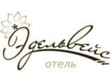 Логотип Гостиница Эдельвейс