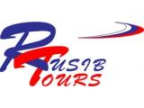Логотип Русиб, ООО
