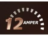 Логотип 12amper, интернет-магазин