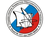 Логотип 1511 лицей при мифи, ГОУ