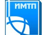 Логотип Институт международной торговли и права ( ИМТП )