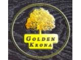 Логотип Golden Krona