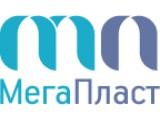 Логотип Мегапласт, ООО