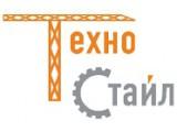 Логотип ТехноСтайл, ООО