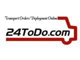 Логотип 24Тодо, ООО