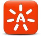 Логотип Альба Марена, ООО