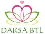 Логотип DAKSA-BTL Рекламное агентство - Москва