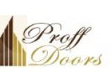 Логотип ProffDoors
