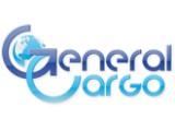 Логотип General Cargo, транспортная компания