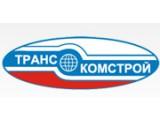 Логотип Транскомстрой, OOO