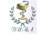 Логотип Вита - центр медико-социальной реабилитации