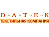Логотип Датек, ООО