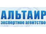 "Логотип Экспертное агентство ""Альтаир"""