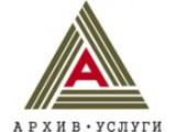 Логотип Архив услуги, ООО