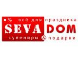 Логотип Севастопольский, ООО