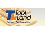 Логотип Тул Лэнд