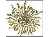 Логотип Мелодия Островов