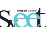 Логотип Sveet.ru, интернет-магазин светильников