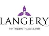 Логотип ООО ТД Ланжери