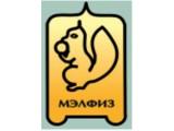Логотип МЭЛФИЗ-ультразвук, ООО
