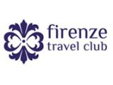 Логотип FIRENZE TRAVEL CLUB
